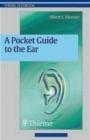 Pocket Guide to Ear Albert Menner