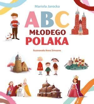 ABC młodego Polaka Mariola Jarocka