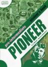 Pioneer Pre-Intermediate Student's Book
