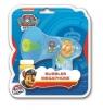 Bańki mydlane megafon - Psi Patrol 50ml