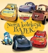 Auta Nowa kolekcja bajek