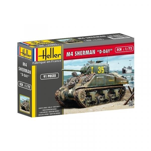 M4 Scherman D-Day (79892)