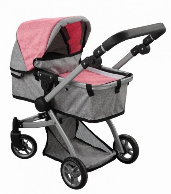 Wielofunkcyjny wózek dla lalek FL9192 (FL9192)