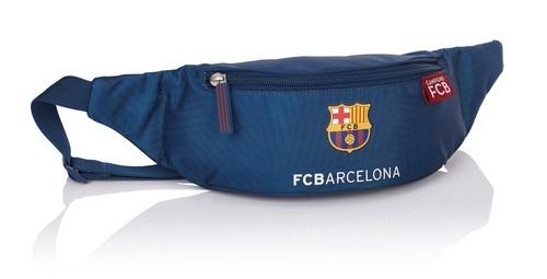 Saszetka nerka FC Barcelona