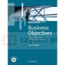 Business Objectives New WB