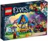 Lego Elves: Zasadzka na Sophie Jones (41182) Wiek: 7+