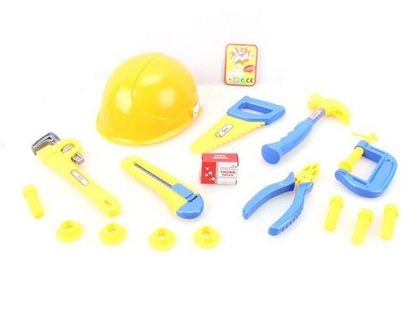 Kask z narzędziami (1575920)