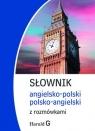 Słownik angielsko-polski, polsko-angielski z rozmówkami Andrzej Kaznowski, Tadeusz J. Grzebieniowski