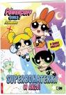 Atomówki Superbohaterki w akcji