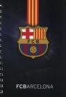 Notes spiralny A6 FC Barcelona 80 kartek - 10 sztuk