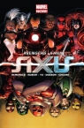 Avengers i X-Men AXIS Remender Rick, Kubert Adam, FrancisYu Leinil, Dodson Terry, Cheung Jim