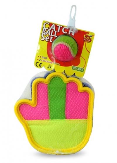Catch Ball - Łapki