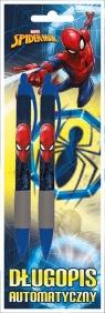 Długopis automatyczny 2 sztuki Spider-Man