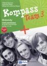 Kompass Team 3. Materiały ćwiczeniowe Szkoła podstawowa Reymont Elżbieta, Sibiga Agnieszka, Jezierska-Wiejak Małgorzata