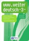 www.weiter_deutsch-3 Zeszyt ćwiczeń do języka niemieckiego Kurs kontynuacyjny