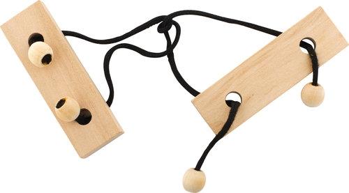 Łamigłówka drewniana Deska mini