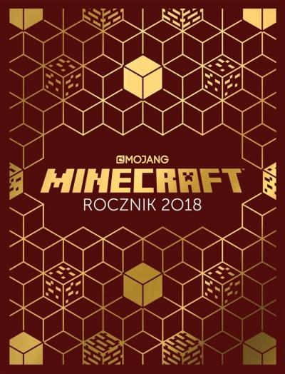 Minecraft. Rocznik 2018 Stephanie Milton, Ryan Marsh