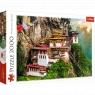 Puzzle 2000: Tygrysie Gniazdo, Bhutan (27092)
