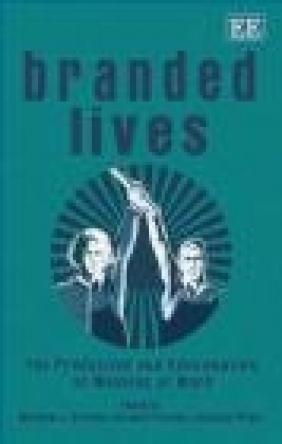 Branded Lives Matthew J. Brannan