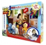 Puzzle dwustronne 60 Toy Story 3