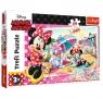 Puzzle Maxi 24: Wakacje Minnie (14292) Wiek: 3+