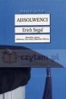 Absolwenci  Segal Erich