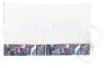 Etui na kredki 24szt wiązane kolorowe