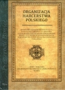 Organizacja harcerstwa polskiego