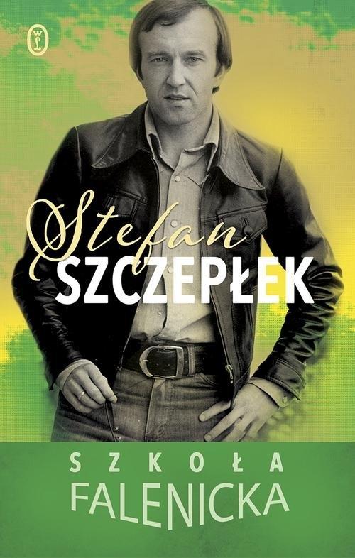 Szkoła falenicka Szczepłek Stefan
