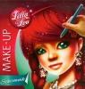 Lilla Lou Make up Szkicownik