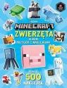 Minecraft - Zwierzęta