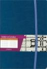Notes A5 Kratka Formalizm Niebieski