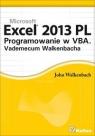 Excel 2013 PL Programowanie w VBA