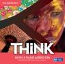 Think Level 5 Class Audio CD
