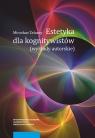 Estetyka dla kognitywistów Żelazny Mirosław