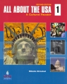 All About the USA 2Ed 1 +CD Milada Broukal