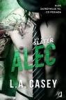 Bracia Slater. Alec Tom 2 L.A. Casey