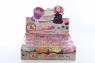 Cupcake - Babeczka z niespodzianką seria 4mix