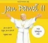 Nazywam się Jan Paweł II  (Audiobook) Nie lękajcie się! Góra Jan Wojciech