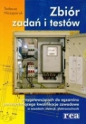 Zbiór zadań i testów przygotowujących do egzaminu potwierdzającego Niczyporuk Tadeusz