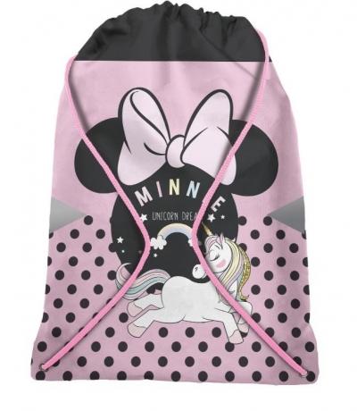 Worek na gimnastykę Minnie Mouse