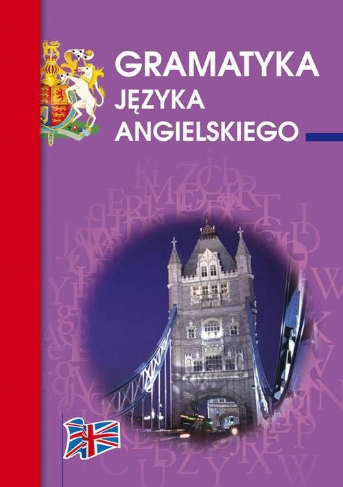 Gramatyka języka angielskiego Kłobukowska Katarzyna