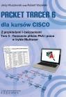 Packet Tracer 6 dla kursów CISCO TOM 4