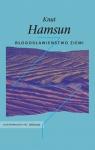 Błogosławieństwo ziemi Hamsun Knut