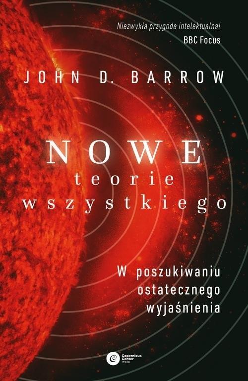 Nowe Teorie Wszystkiego (Uszkodzona okładka) Barrow John D.