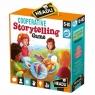 Gra - Opowiadanie historii Wiek: 5+