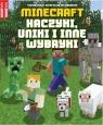 Minecraft. Haczyki, uniki i inne wybryki