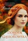 Primabalerina Gąsiorowska Dorota