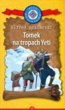 Tomek na tropach Yeti. Kolekcja: Klub Podróżnika. Tom 14