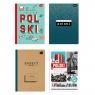 Zeszyt A5/60 kartkowy w linie - Język Polski